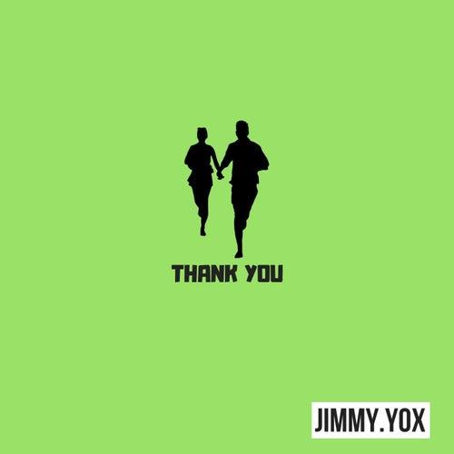 Thank You von Jimmy Yox