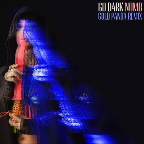 Numb (Gold Panda Remix) de Godark