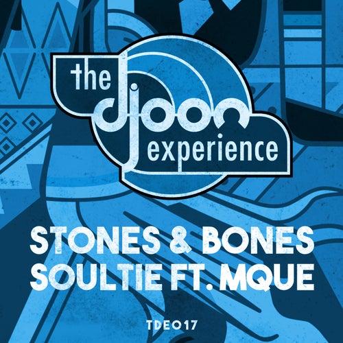 Soultie EP von The Stones