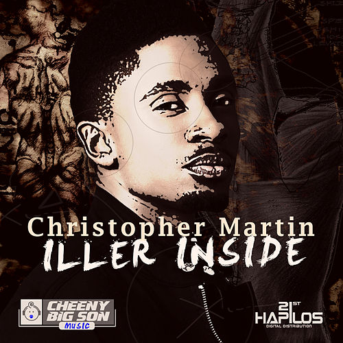 Iller Inside von Christopher Martin