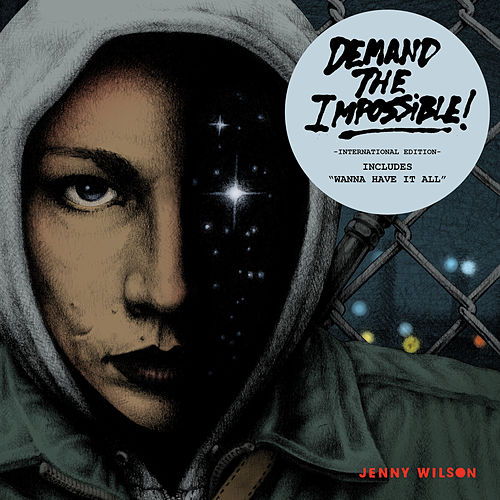 Demand the Impossible! von Jenny Wilson