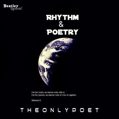 Rhythm & Poetry de Theonlypoet