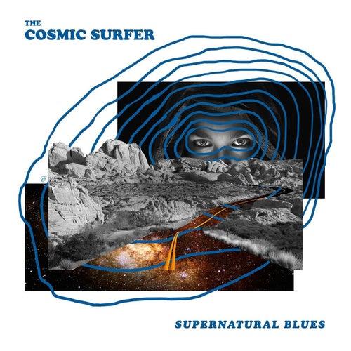 Supernatural Blues de Cosmic Surfer