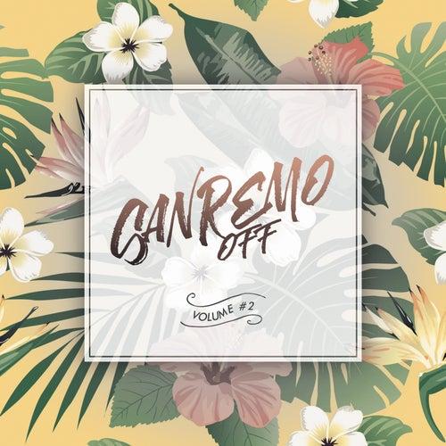 Sanremo Off Vol. 2 de Various Artists