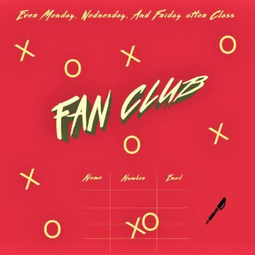Fan Club von Ayinde Starling