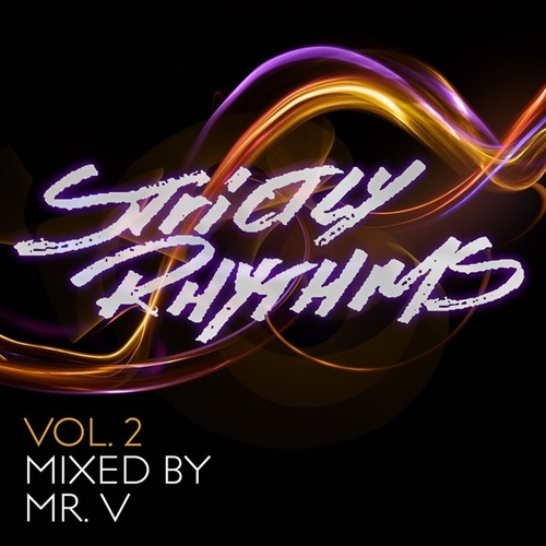 Strictly Rhythms, Vol. 2 (Mixed by Mr V) by Various Artists