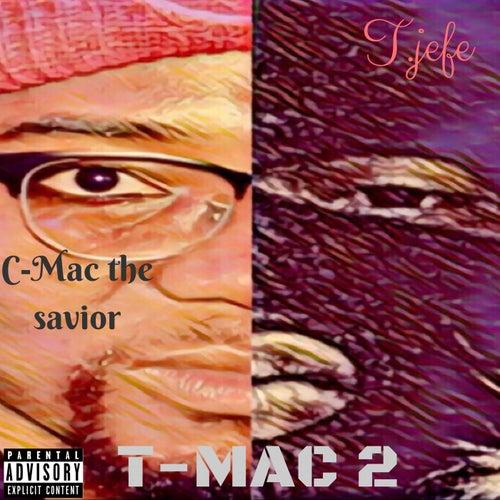 T-Mac 2 by T.Jefe