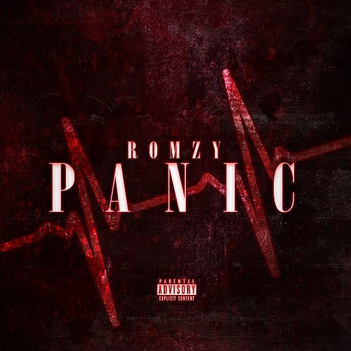 Panic by Romzy