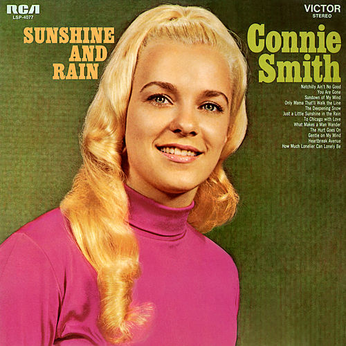 Sunshine and Rain by Connie Smith
