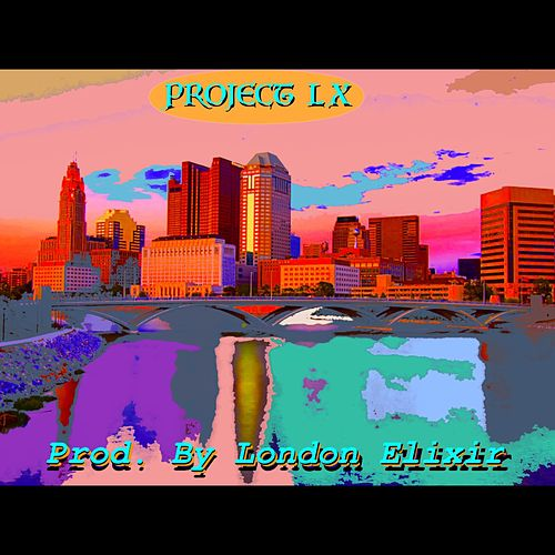 Project LX by London Elixir