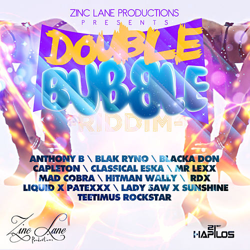 Double Bubble Riddim by Lady Saw