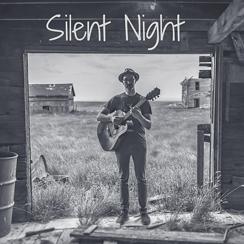 Silent Night by Riviere