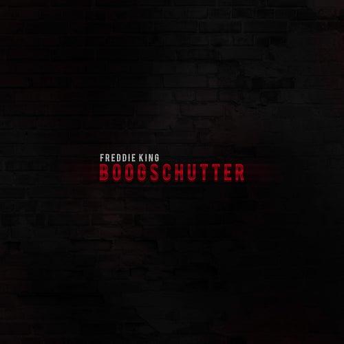 Boogschutter by Freddie King