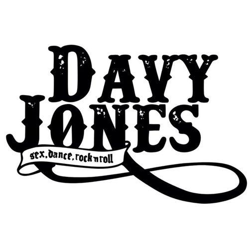 Fall In Rock von Davy Jones