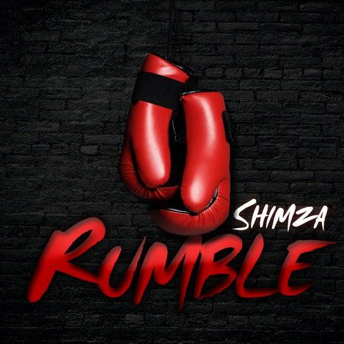 Rumble de Shimza