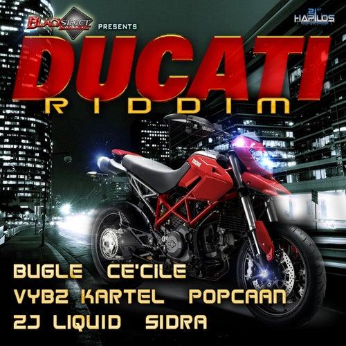Ducati Riddim di Popcaan