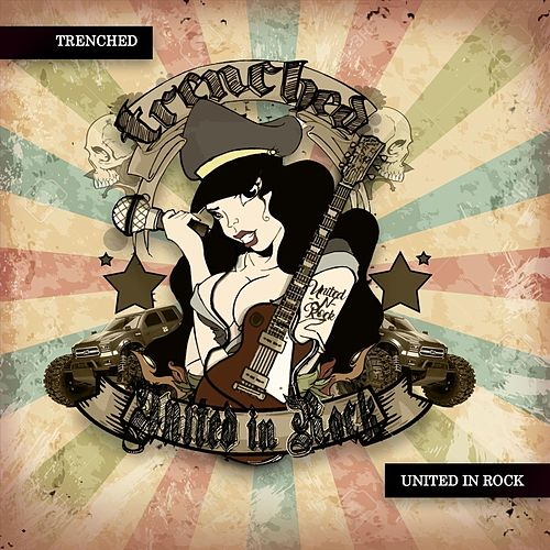 United in Rock by Trenched