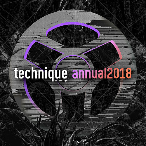 Technique Annual 2018 by Various Artists