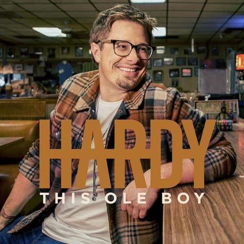 This Ole Boy by Hardy