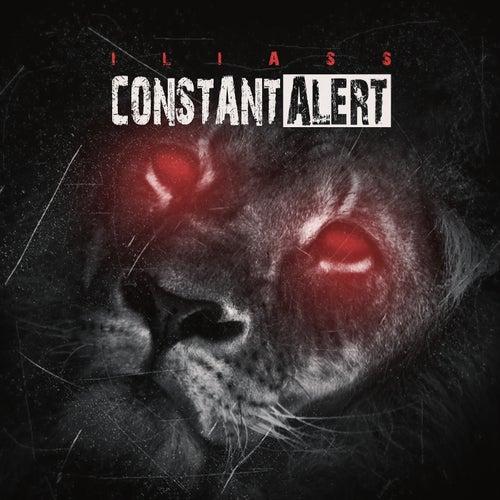 Constant Alert van Iliass