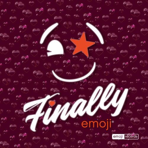 Finally von The Emoji