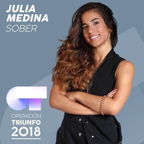 Sober (Operación Triunfo 2018) de Julia Medina