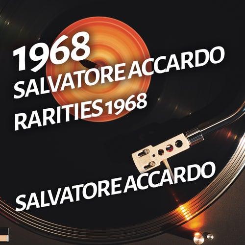 Salvatore Accardo - Rarities 1968 de Salvatore Accardo