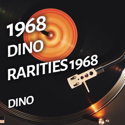 Dino - Rarities 1968 de Dino