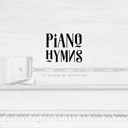 Piano Hymns by Andrew Kiteck