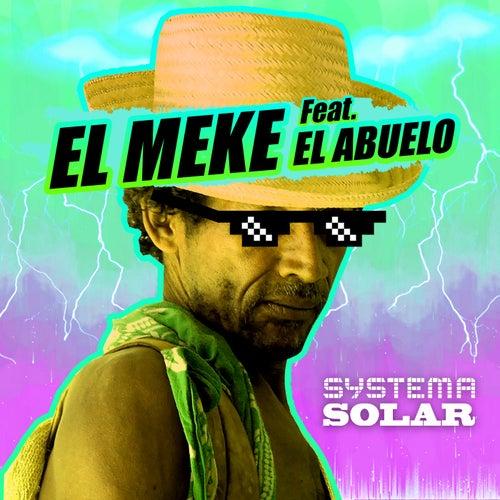 El Meke de Systema Solar