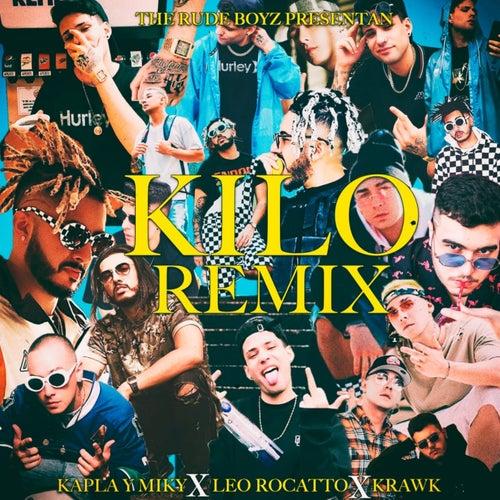 Kilo (Remix) de Rude Boyz