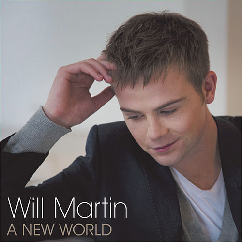 New World by Will Martin
