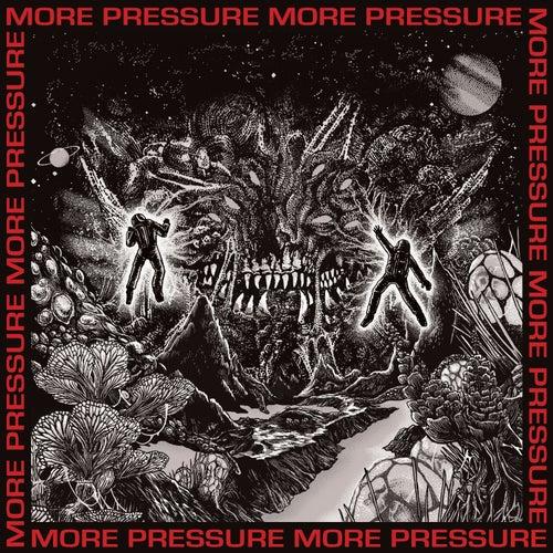 More Pressure by Senbei Al'Tarba