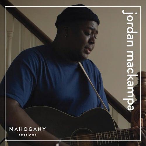 Saint / One in the Same (Mahogany Sessions) by Jordan Mackampa