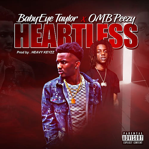 Heartless von BabyEye Taylor