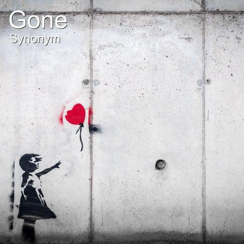 Gone de Synonym