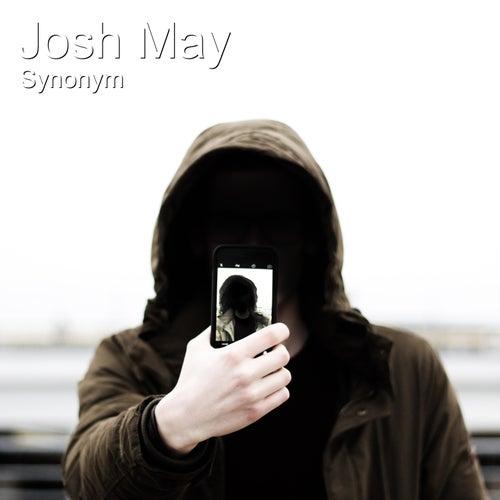 Josh May de Synonym