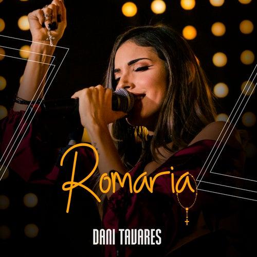 Romaria (Ao Vivo) de Dani Tavares