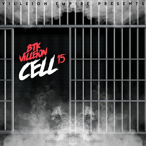 Villeion Cell 15 by BTK Villeion