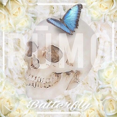 Butterfly de Rumo
