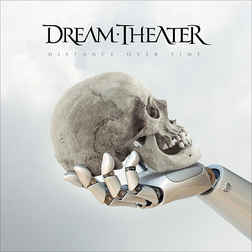 Distance Over Time (Bonus track version) de Dream Theater