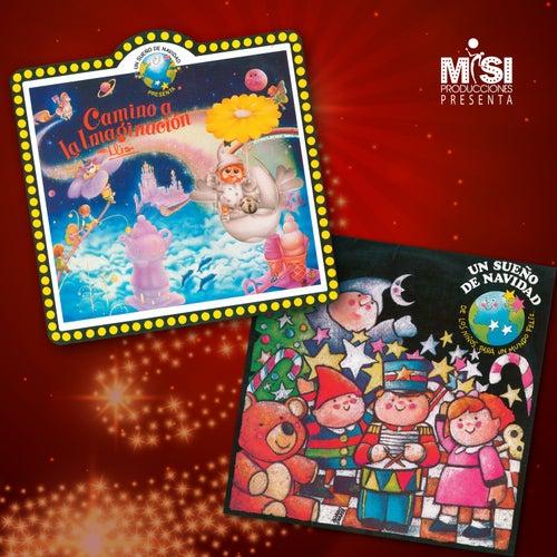 Lo Mejor de Un Sueño de Navidad y Camino a la Imaginación de Misi