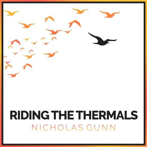 Riding the Thermals by Nicholas Gunn