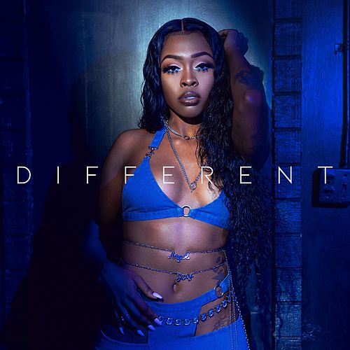 Different by Tink