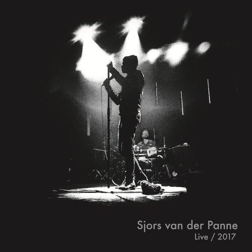 Theatertour 2017 van Sjors Van Der Panne