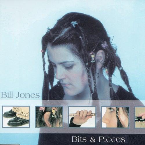 What Am I Bid? by Bill Jones