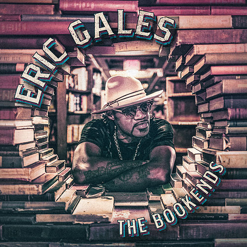 Whatcha Gon' Do by Eric Gales