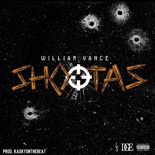 Shootas by William Vance