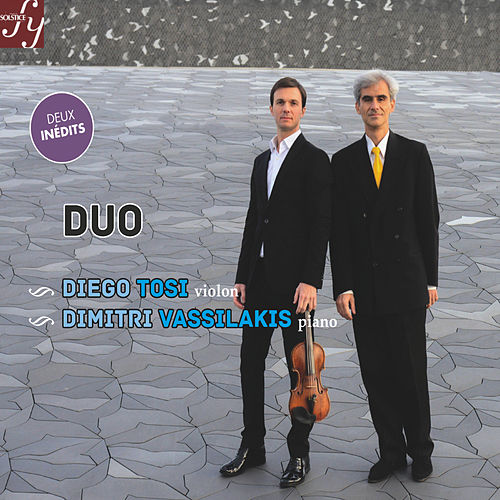 Duo de Diego Tosi