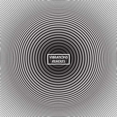 Vibrations (Remixes) von Caspa